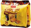 Dobrogea - Eugenia Family Pack Cookies / Eugenii Pachet Economic 360G - Product
