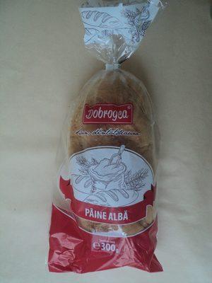 Dobrogea Pâine Albă - Product