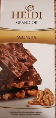 Grand'or Walnuts - Product