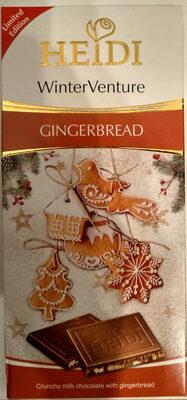 Gingerbread - Product - en