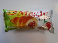 Magic Croissant de post cu cremă de mere și scorțișoară - Product