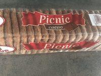 Biscuiți - Produit - ro