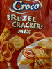 Crackers & Brezel Mix - Producto