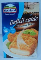 Hochland Cascaval pane - Produit