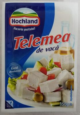 Hochland Telemea de vacă - Produit - ro