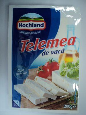 Hochland Telemea de vaca - Produit - ro