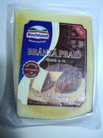 Hochland Brânză Praid alintată cu vin - Produit - ro