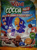 Biluțe de cereale cu cacao și vitamine - Product
