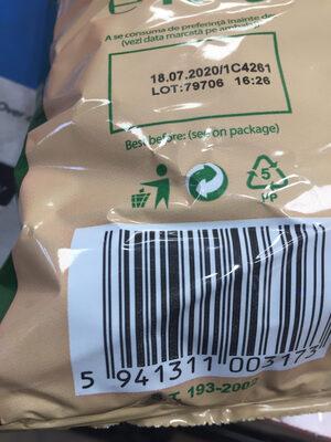 Chips Marar Si Smantana 100G Vivachips Panna E Aneto 100G Viva - Product - en