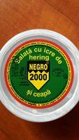 Salată cu icre de hering și ceapă - Product - en