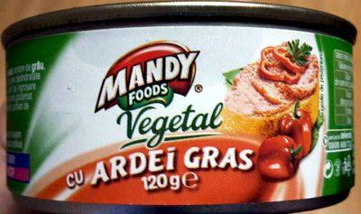 Mandy vegetal - Product - ro