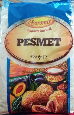 Pesmet Boromir - Product