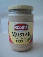 Olympia Muștar din Tecuci, iute - Product - ro