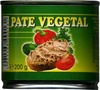 Paté vegetal - Producto