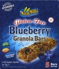 Gluten Free Blueberry Granola Bars - Producte