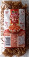 Pasta Lenteja Roja - Producto