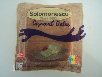 Solomonescu Cașcaval Dalia - Product