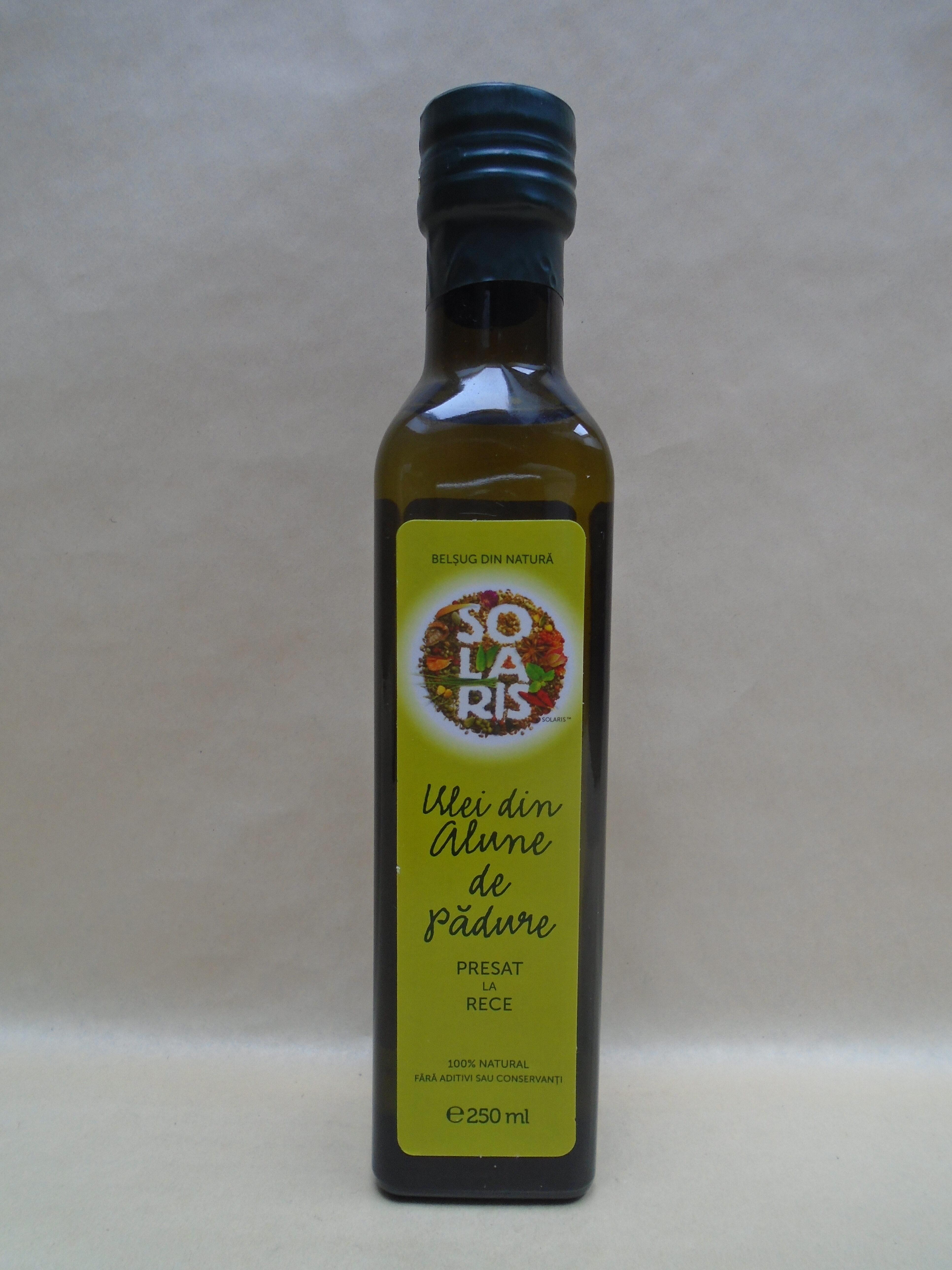uleiul natural din varicoză)