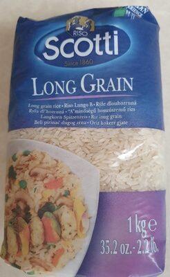 Riz long grain - Produkt - fr
