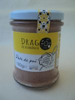 Drag de Romania Pate de pui - Product