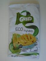 Gusto Pufuleți ecologici - Produit - ro