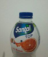 Santal Top Frutti Rossi - Produit - fr