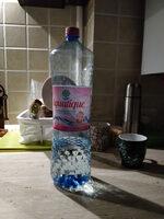 Apa minerală naturală plata oligominerala - Produit - ro