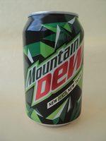 Mountain Dew - Product - ro