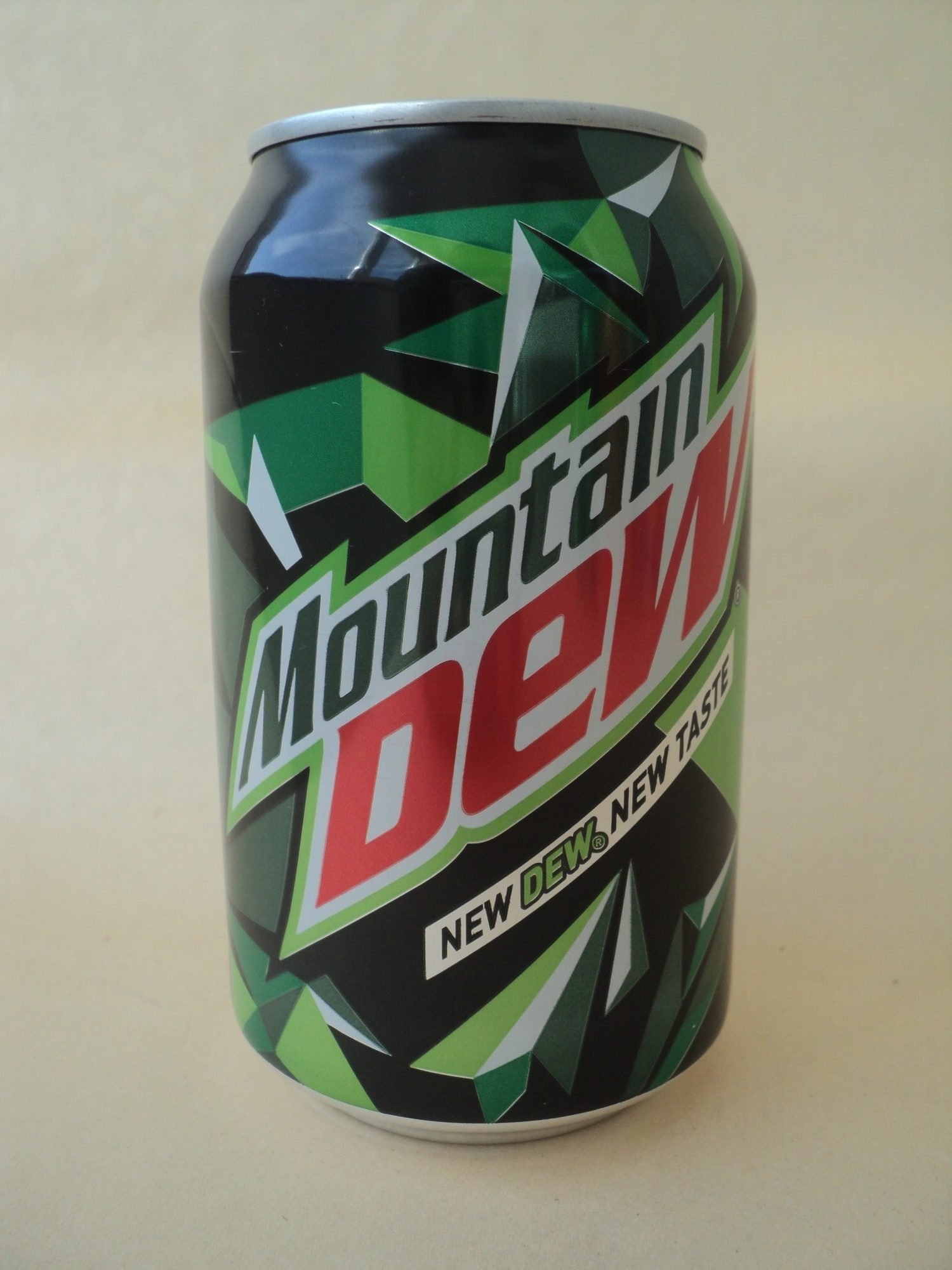 Mountain Dew - Product