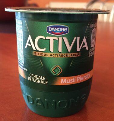 Activia musli - Product - ro