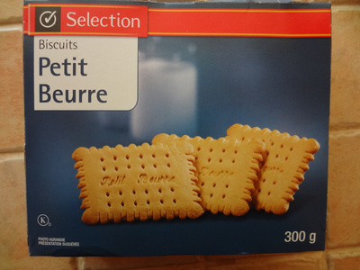 Biscuits Petit Beurre - Product