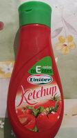 Ketchup - Produit - hu
