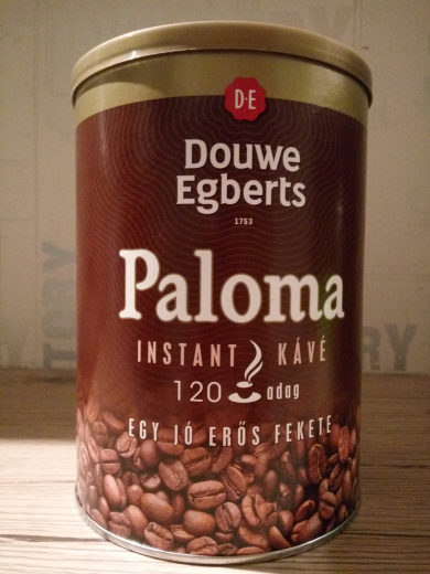 Paloma instant kávé - Produit - hu