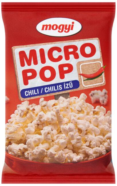 Micro pop kokice chili - Product - en