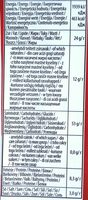 Micro pop kokice chili - Nutrition facts - en