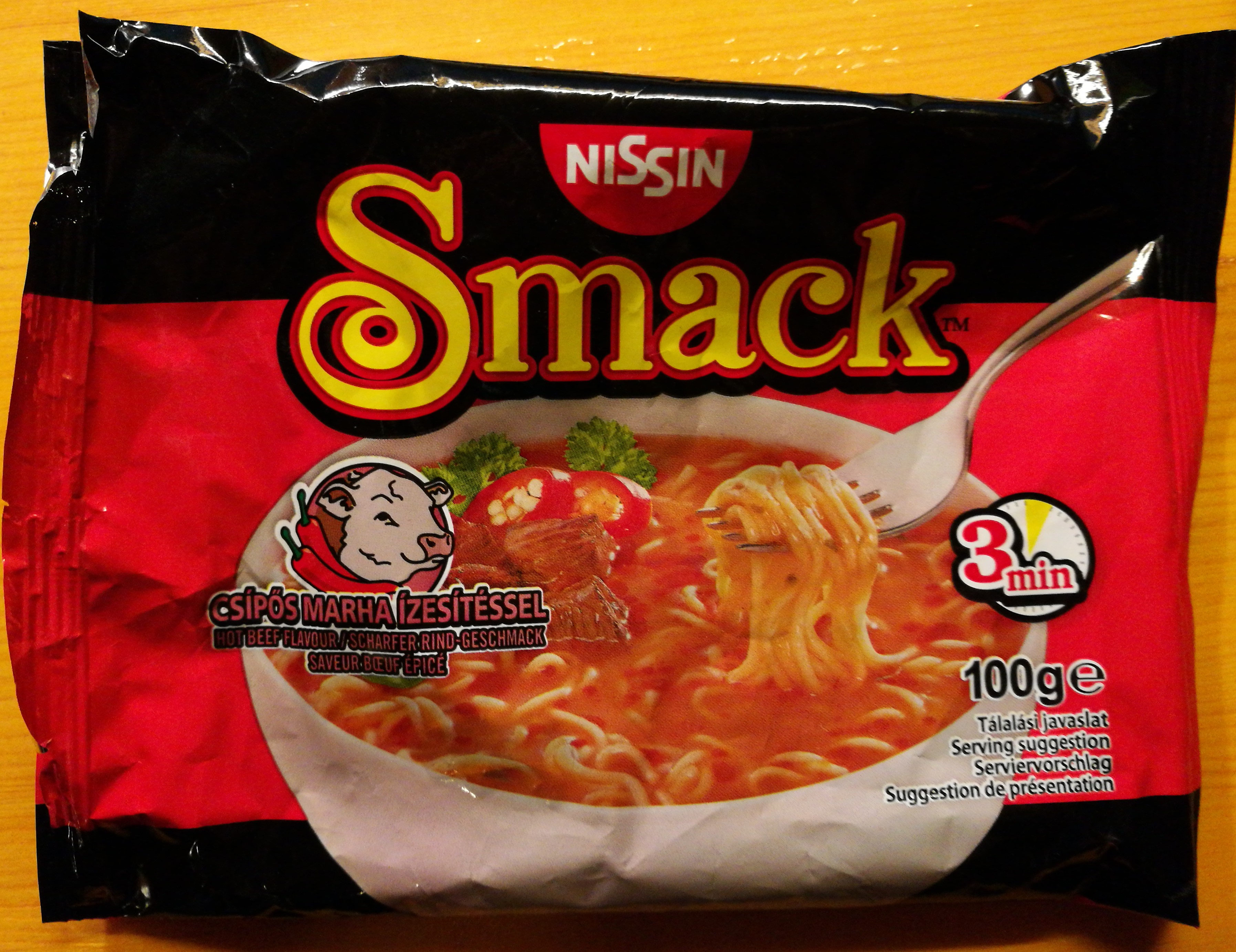 Smack - Product