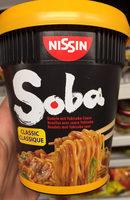 Soba - Product