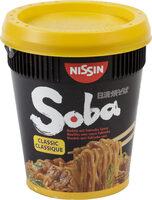 SOBA Cup Classique - Product - fr