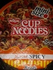 Cup noodles - Product