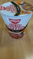 Cup Noodles Spicy - Product