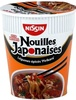 Nouilles Japonaises Nissin - Légumes épicés ; - Produit