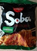 Soba Teriyaki - Product