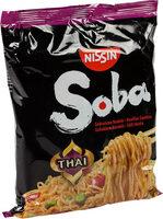 SOBA Sachet Thai - Prodotto - fr