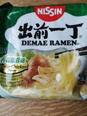 Demae Ramen - Product - fr