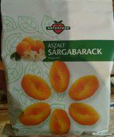 Aszalt sárgabarack magozott - Produit - hu