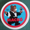 Mackó - Product