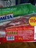 Somogyi Bacon Szalonna - Produit