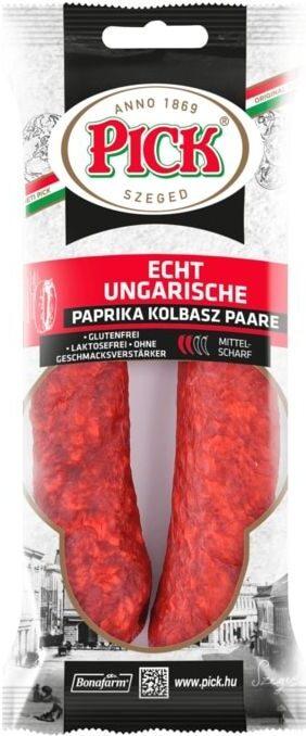 Echt Ungarische Paprika Kolbasz - Produkt - de