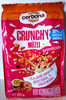 Cerbona Crunchy ropogós gyümölcsös müzli - Product