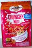 Cerbona Crunchy ropogós gyümölcsös müzli - Produit